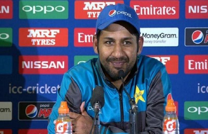 Photo of I have no issues being backup wicket-keeper on England tour: Sarfaraz – SUCH TV