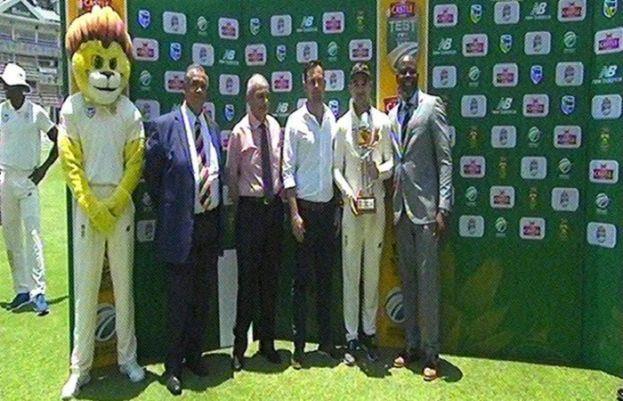 SA beat Pakistan in third Test, sweep series 3-0