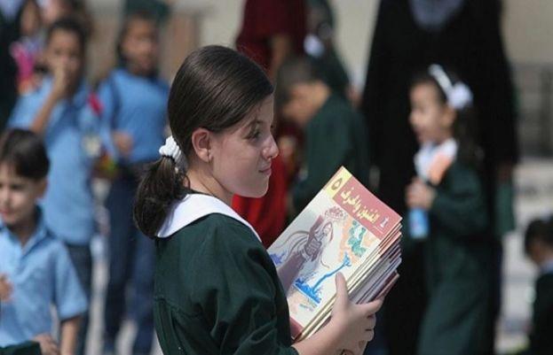 Sidam: Gaza needs more schools
