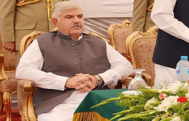 KP govt writes letter to ECP to postpone election in merged tribal districts