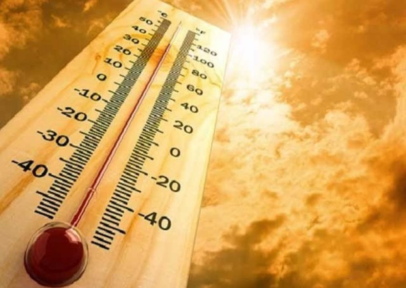 بارش کے باوجود ملک بھرمیں گرمی کی شدت برقرار