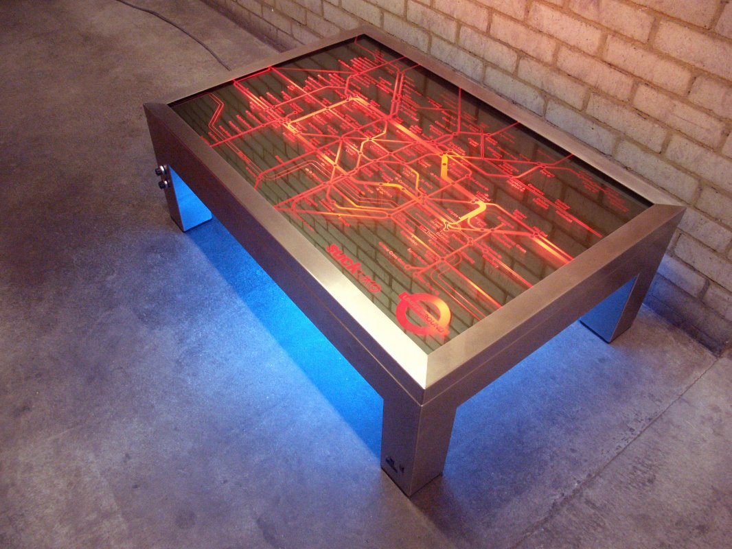 Coffee Table Hs Code