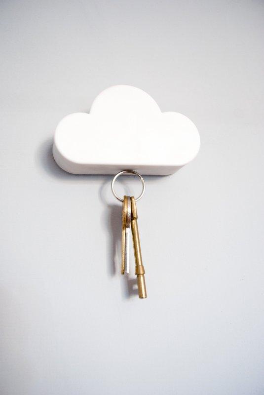 Cloud Keyholder - Suck UK
