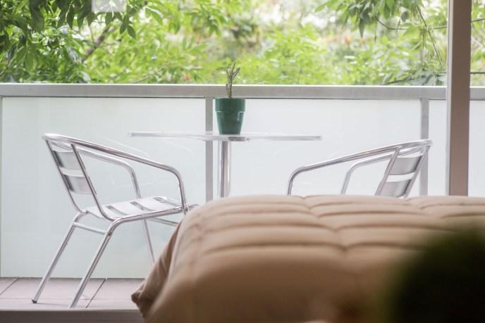 Apartamento Alquiler temporario balcon