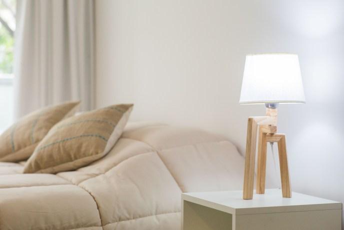 Apartamento Alquiler temporario mesa de luz