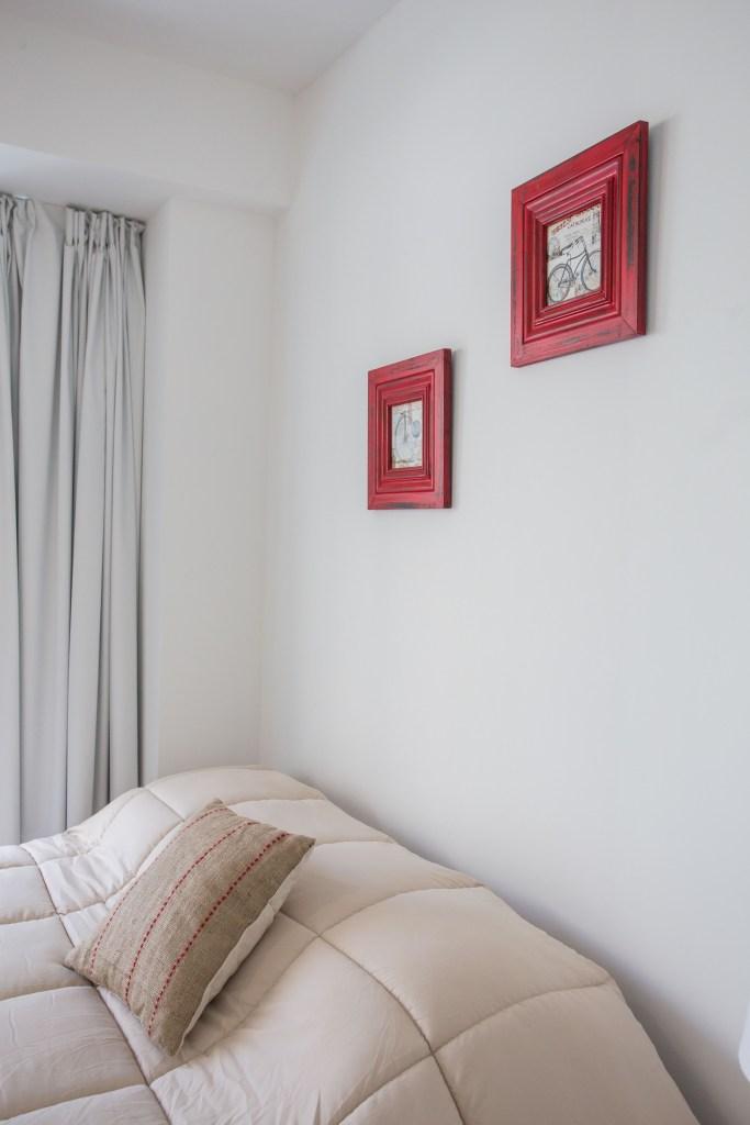 Apartamento Amoblado deluxe cuadros