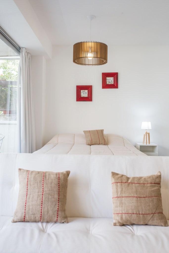 Apartamento Amoblado deluxe sillon