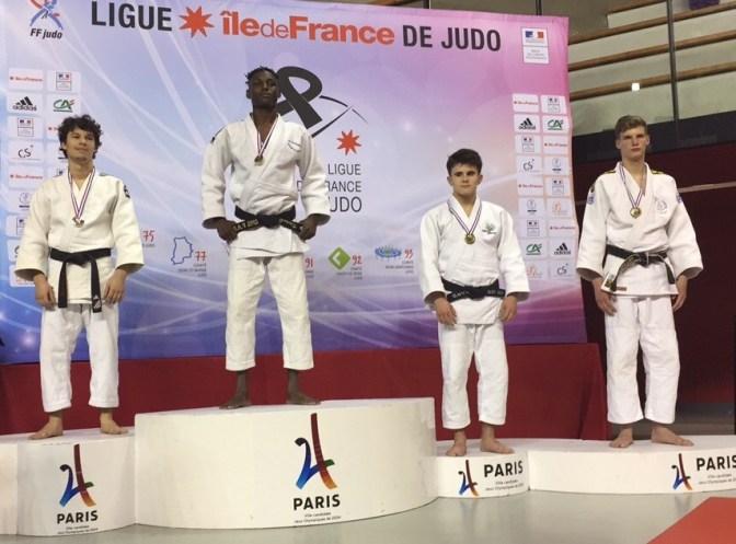 Demi-finale du championnat de France