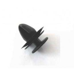 10 clips rivets fixations agrafes de fixation renault 7703077469 peugeot 6991 s6