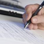 la signature du Protocole d'accord relatif à la refonte de la filière