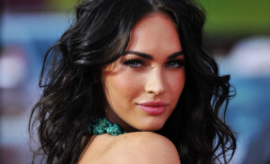 """Megan Fox attends the premiere of the movie """"Eagle Eye"""" held at the Mann's Grauman Chinese Theatre in Hollywood. Los Angeles, September 16, 2008. (Pictured: Megan Fox). Photo by Lionel Hahn/AbacaUsa.com"""