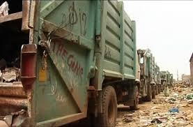 النفايات - الخرطوم