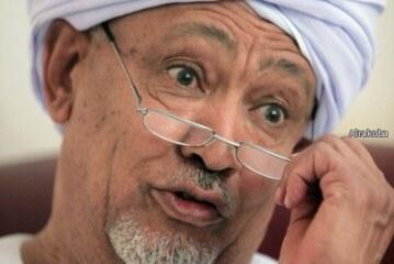 الطيب مصطفى : نقل مقبرة شهداء توريت