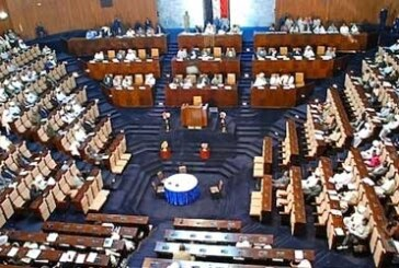 البرلمان : استرداد حلايب واجب