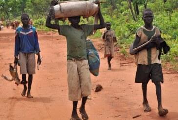 صراع جنوب السودان .. جبل الجليد الذي ﻻيرى إﻻ قمته !!