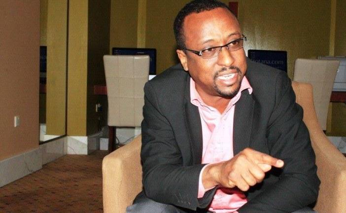 """الإعيسر ينفي خبر إعتقاله عقب فضحه """" لقناة الشروق """" برشوة اليوغنديين !"""