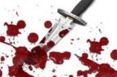 رجل يقتل ابنته طعناً بالسكين بـ(ولاية الجزيرة)