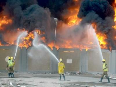 تفاصيل جديدة عن حادثة انفجار ناقلة الغاز بنفق جامعة الخرطوم