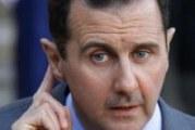الأسد الذي حَرَقَ قلوب السوريّات يحتفل بعيد الأمّ!