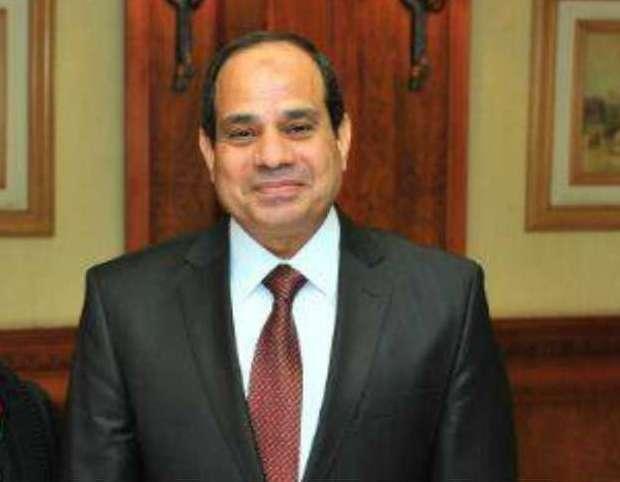 تصريحات جديدة للسيسي حول العلاقات السودانية المصرية