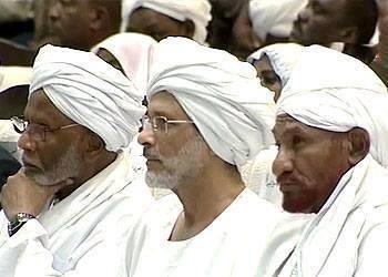 قوى الإجماع: لا حوار مع النظام إلا بشروط و لم نفوض المهدي وعقار للتفاوض باسمنا