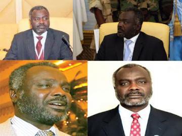 العدل والمساواة: محاولات ترقيع النظام لن تحل الأزمة السودانية