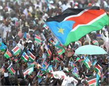 نجل وزير سابق في جنوب السودان يعلن انضمامه للمتمردين