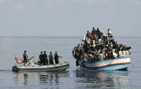ليبيا.. توقيف مئات المهاجرين وبدء ملاحقة المهربين