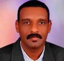 محمد الطاهر العيسابي : من للمبدع ( صديق أحمد )!!