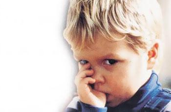 أمراض القلب تظهر عند الأطفال البدناء في عمر 8 سنوات