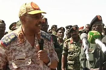 وزير الدفاع: لن نسمح للمتمردين بتعطيل الانتخابات