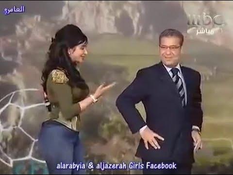تاجر إيراني يطلب الزواج من الإعلامية السعودية لجين عمران