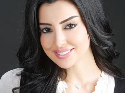 ميساء مغربي: حياتي الخاصة خط أحمر