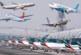 قبل أن تشتري التذاكر.. تعرف على شركات الطيران الأشد خطراً والأكثر أمناً في العالم