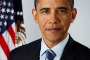 بالفيديو ..من الحسناء التي يرقص معها باراك اوباما !