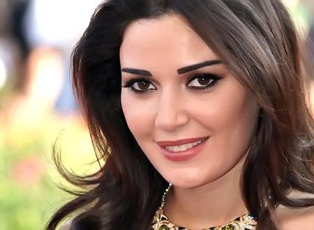الممثلة سيرين عبد النور: لا أرفض مشاهد الإغراء