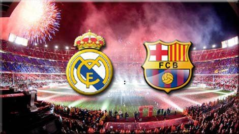إحصائية تكشف سبب تراجع أداء ريال مدريد في الشوط الثاني من الكلاسيكو!