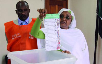 حيدر المكاشفي : بعد انفضاض مولد الانتخابات لن يقول أحد (يلا بلا لمة)