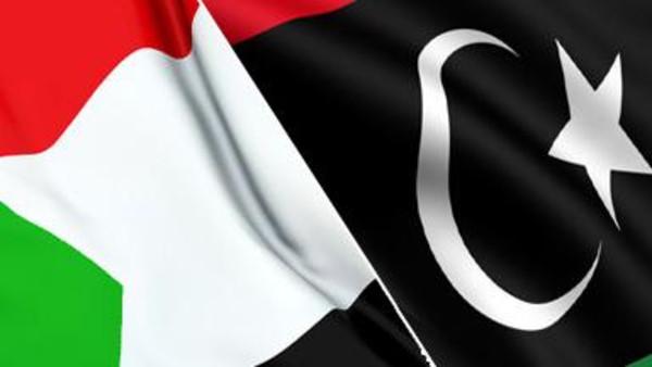 اعتقال قنصل السودان ببنغازي والخرطوم تستدعي سفير ليبيا
