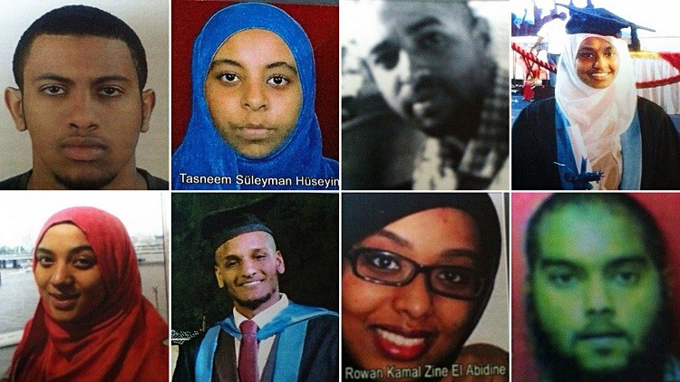 الطلاب السودانيون المنضمون لـ(داعش) يرفضون العودة إلى الخرطوم