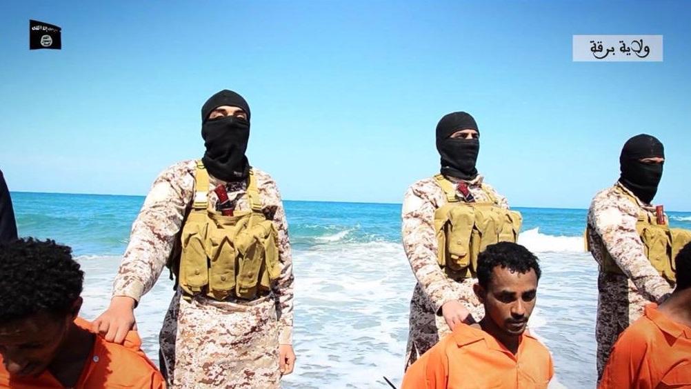 واشنطن تعلن تزايد نسبة الفارين من تنظيم داعش
