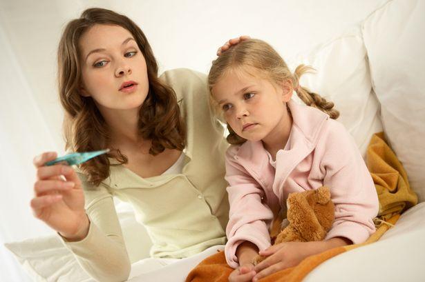 فيروس غريب يصيب 100 طفل أمريكي بالشلل: «الأطفال من 4 وحتى 12 عامًا الأكثر عرضه»