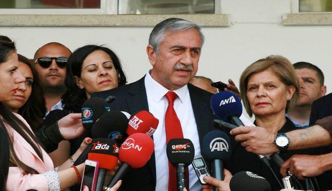 لمرشح اليساري المستقل يفوز بانتخابات الرئاسة في شمال قبرص