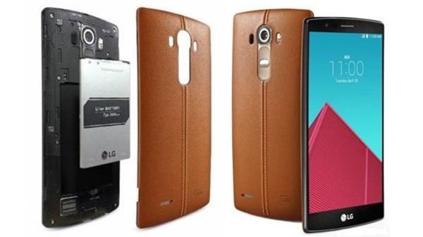 إل جي تفضح نفسها في هاتف LG G4 المنتظر