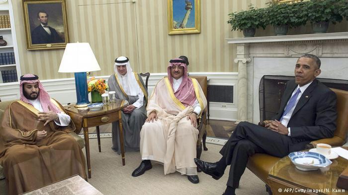 رغم محاولاته.. الثقة مفقودة بين أوباما وقادة الخليج