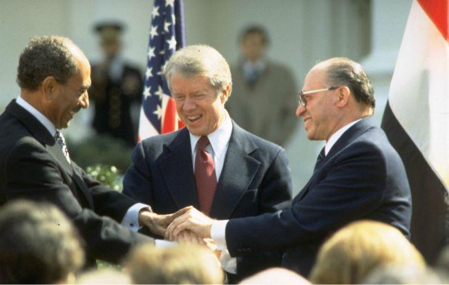 بالصور:انطلاق قمة كامب ديفيد بين قادة الخليج والرئيس الأميركي