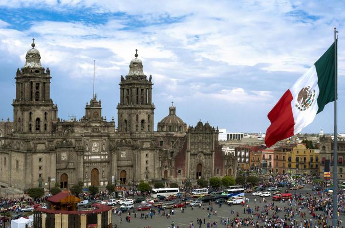 مصادرة أكثر من 42 طنا من الماريغوانا بالمكسيك