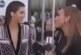 بالفيديو: موقف مُحرج جداً لمذيعة على الهواء بسبب قبلة