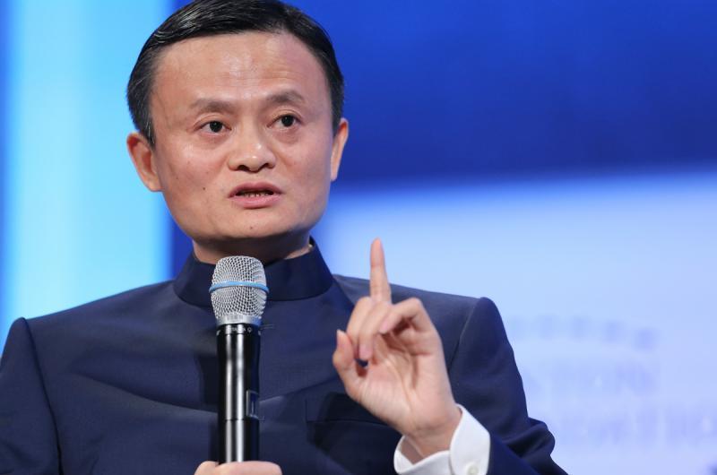 ماذا قال أغنى رجل صيني عن المال؟