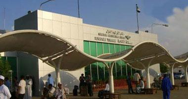 أعطال بالشبكة الداخلية وراء تذبذب الإمداد الكهربائي بمطار الخرطوم